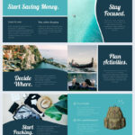 Modern Travel Guide Template & Design – Flipsnack Within Travel Guide Brochure Template