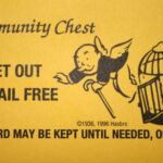 Monopoly Get Out Of Jail Free Card Printable Quality Images intended for Get Out Of Jail Free Card Template