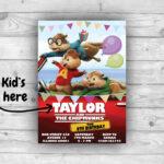 Monster Jam Birthday Card Template Party Ideas Wording Text With Monster High Birthday Card Template