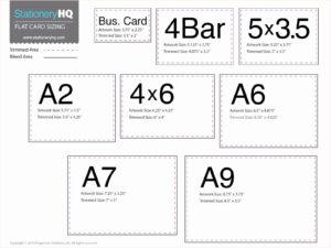 Moo Business Card Sizecm Template In Pixel Illustrator regarding A2 Card Template
