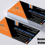 Ms Word Tutorial: How To Create Professional Business Card Design In Ms  Word|Biz Card Template 2013 For Word 2013 Business Card Template