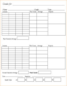 Name Card Template For Kindergarten throughout Boyfriend Report Card Template
