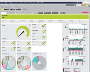 Network Monitoring – Paessler Prtg | Paessler | Network intended for Prtg Report Templates