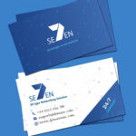 Networking Business Card Template | Business Card Templates Within Networking Card Template