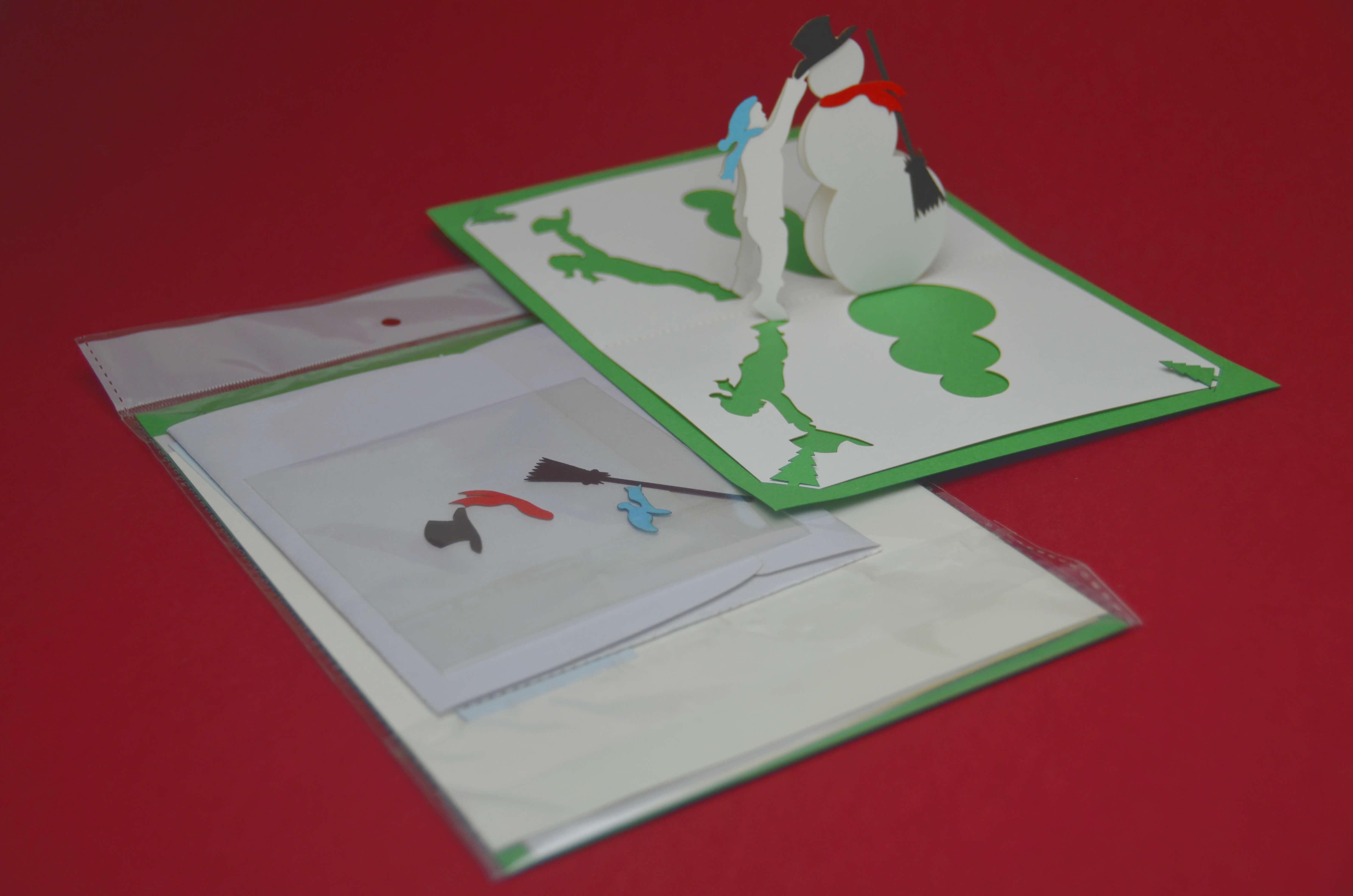 New Pre Cut Pop Up Card Kit! – Creative Pop Up Cards Inside Pop Up Tree Card Template