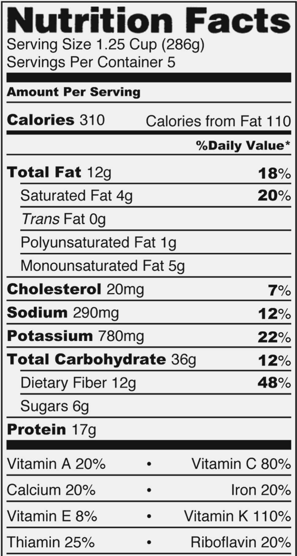 Nutrition News: Nutrition Facts Maker With Nutrition Label Template Word