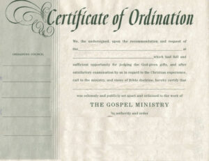 Ordination Certificate Pdf Tabc Certification Certificate Of For Certificate Of Ordination Template
