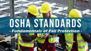 Oregon Occupational Safety And Health : Fall Protection with regard to Fall Protection Certification Template