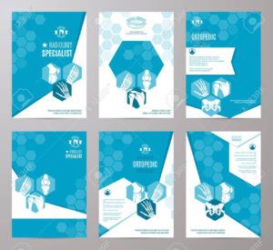 Orthopedic And Radiology Clinical Specialist Card Template inside Medical Banner Template