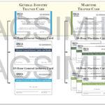 Osha Outreach Training Program – Card Hierarchy For Osha 10 Card Template