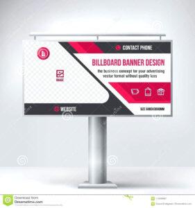 Outdoor Banner Template – Wepage.co regarding Outdoor Banner Template
