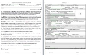 P.i. Forms – Pitraininghq with regard to Private Investigator Surveillance Report Template