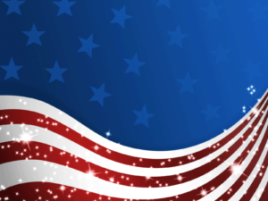 Patriotic Background – Powerpoint Backgrounds For Free throughout Patriotic Powerpoint Template