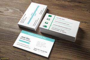 Paul Allen Business Card Template Inspirational New Business with Paul Allen Business Card Template