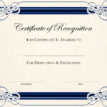 Pdf Award Authority Certificate Template In Certificate Authority Templates