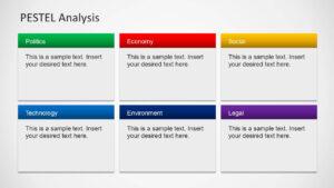 Pestel Analysis Powerpoint Template inside Pestel Analysis Template Word