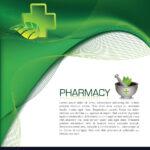 Pharmacy Brochure Within Pharmacy Brochure Template Free