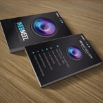Photography Business Card Design Template 35 – Freedownload Throughout Photography Business Card Templates Free Download