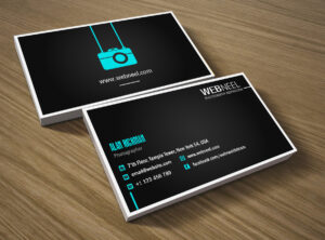 Photography Business Card Design Template 41 – Freedownload pertaining to Free Business Card Templates For Photographers