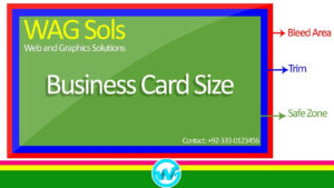 Photoshop Business Card Template With Bleeds   Learn Photoshop In Hindi /  Urdu within Photoshop Business Card Template With Bleed