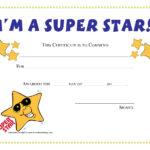 Pinamanda Crawford On Teaching Music And Loving It Regarding Star Certificate Templates Free