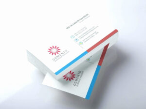 Pinanggunstore On Business Cards intended for 2 Sided Business Card Template Word