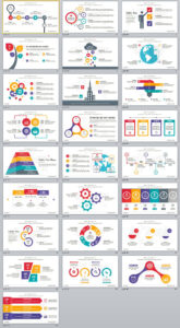 Pindoaa On Favorite | Infographic Powerpoint inside Powerpoint Calendar Template 2015