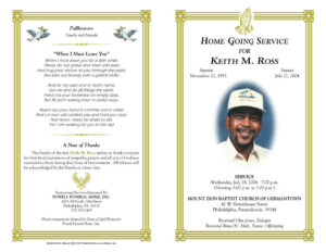 Pineva On Eva Williams | Funeral Program Template Free intended for Free Obituary Template For Microsoft Word