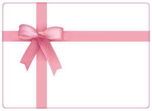 Pink-Bow-Ight Pink Gift Certificates Template Designs inside Pink Gift Certificate Template