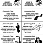 Pinlaura Crain On It's My Turn | Fun Board Games For Monopoly Chance Cards Template