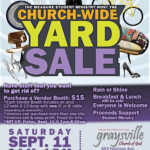 Pinlourdes Garcia On Garage Sale | Sale Flyer, Comic Intended For Garage Sale Flyer Template Word