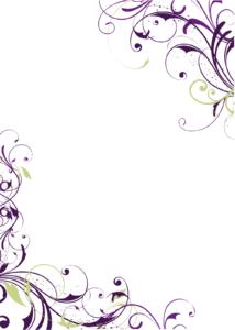 Pinmarlyn Fernandez On Invitation Layout | Blank Wedding regarding Blank Bridal Shower Invitations Templates