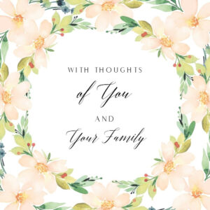 Pinmichelle Painter On Condolences   Free Printable intended for Sympathy Card Template