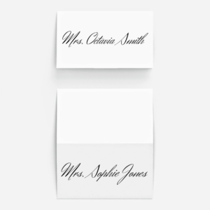 Pinplace Cards Online On 10 Stunning Fonts For Diy Pertaining To Celebrate It Templates Place Cards
