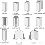 Pinterest Types Of Cards Z Fold | Email This Blogthis! Share Throughout Brochure Folding Templates