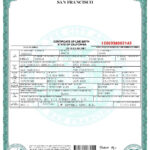 Pinterest With Birth Certificate Fake Template