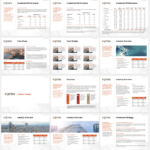 Pitch Book Template Example For Investment Banking Pitch For Powerpoint Pitch Book Template