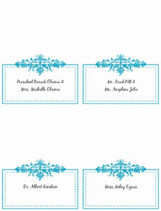 Place Card Template Word 6 Per Sheet | Mamiihondenk regarding Place Card Template 6 Per Sheet