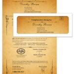 Planning A Dinner Seminar And Financial Seminar Invitations With Seminar Invitation Card Template