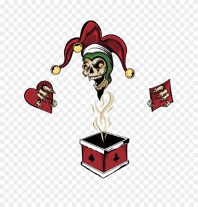 Playing Cards Joker Png – Joker Illustrations Poker Clipart throughout Joker Card Template