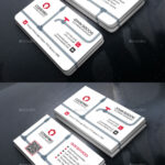 Plumbing Business Card Template Psd | Business Card Intended For Designer Visiting Cards Templates