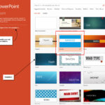 Powerpoint 2013 Templates – Microsoft Powerpoint 2013 Tutorials with regard to Powerpoint 2013 Template Location