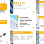 Powerpoint Template Review | The Free Basset Template Pertaining To Webinar Powerpoint Templates