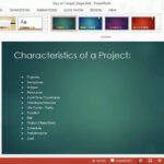 Powerpoint Tutorial: How To Change Templates And Themes | Lynda throughout Change Template In Powerpoint
