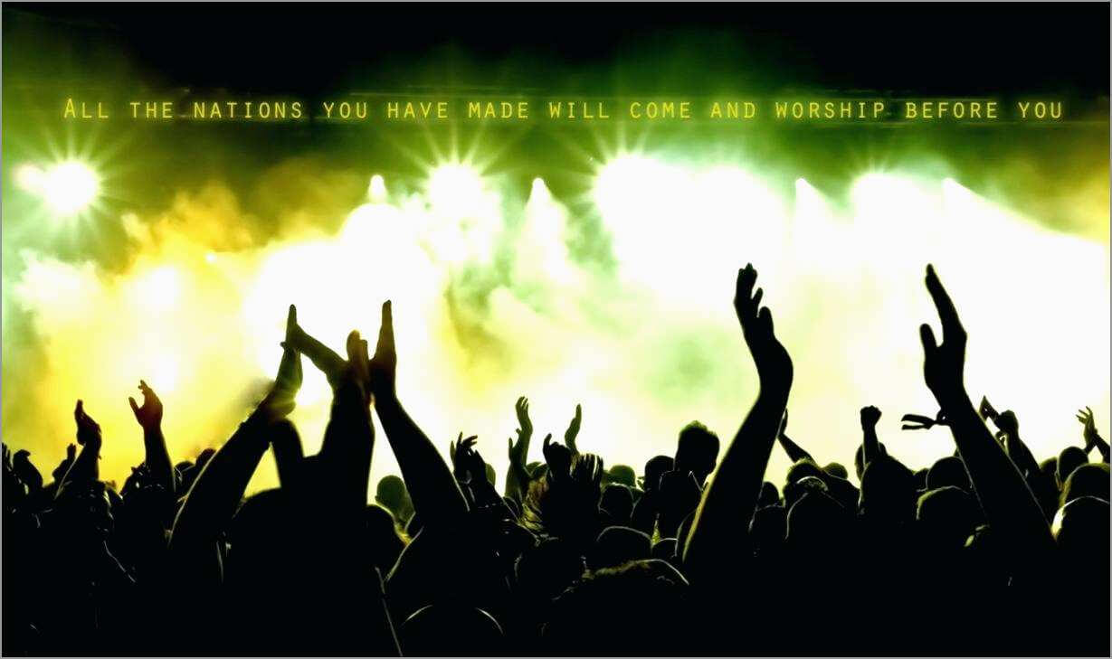 Praise And Worship Powerpoint Templates Free Best Template For Praise And Worship Powerpoint Templates