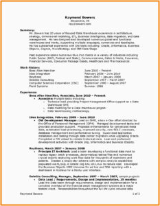 Prepare Resume Format How To Write Template Free Conflict intended for Conflict Minerals Reporting Template