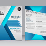 Preview Xl Conference Brochuree Pptes Free Download Word Throughout Free Template For Brochure Microsoft Office