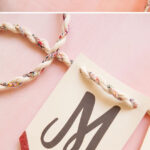 Print This Banner For Free And Then Add Glitter To It! | Diy In Free Bridal Shower Banner Template