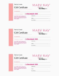 Printable Blank Gift Certificate Template Free Massage regarding Massage Gift Certificate Template Free Printable
