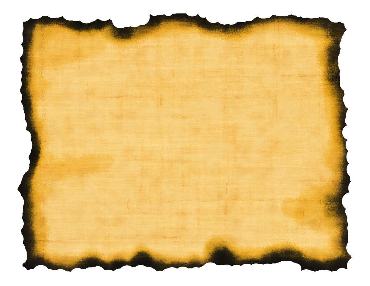 Printable Blank Treasure Maps For Children | #7 Pairate Inside Blank Pirate Map Template